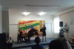 11.5.2017 – Koncert studentů Konzervatoře Plzeň